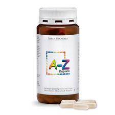 A-Z-Kapseln Vitamine & Mineralstoffe 1 x täglich | 150 Kapseln | Sanct Bernhard