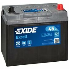 EXIDE Starter Battery EXCELL ** EB454