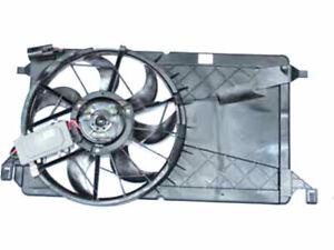 For 2004-2009 Mazda 3 Radiator Fan Assembly TYC 79341FM 2005 2006 2007 2008