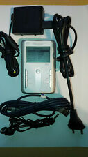 Creative ZEN Touch Silver/White (20 GB) Digital Media Player-Used-Free shipping