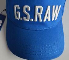 G-STAR S.O ARENA CAP. one size in Blau. Super Style. NEU.