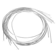 10Pcs 2mmx100cm Hypothermia Low Temperature Aluminium Welding Rod Wire Electrode