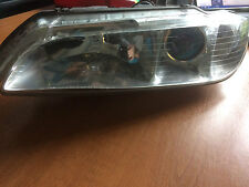 Peugeot 406 Coupe Passenger Side Headlight