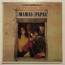 *MAMAS & PAPAS Cass John Michelle Dennis Dunhill DS-50010 juke EP VG+