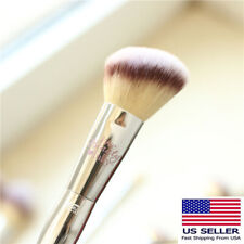 IT COSMETICS Ulta Live Beauty Fully Angled Blush Brush #227- Makeup Brush Tools
