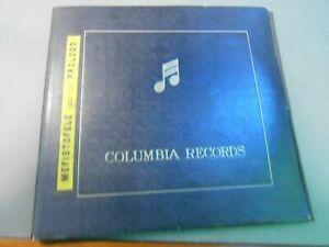 78 GIRI LP Boito*: MEFISTOFELE Coro Del Teatro Alla Scala, Orchestra Del Teatro