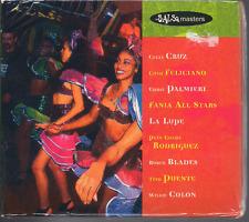 CD Mega RARE Salsa EDDIE PALMIERI Cafe LUPE fever TITO PUENTE Ran kan EL RATON