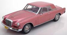 1962-1964 Studebaker Gran Turismo Hawk Pink Metallic by BoS Models LE 504 1/18