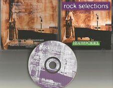 PROMO CD TINA TURNER Guess Who LITTLE RIVER BAND Don Mclean JOHN WAITE Sugarloaf