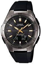Casio WAVE CEPTOR WVA-M640B-1A2JF Multi Band 6 Men's Watch New in Box