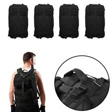 Molle Pack Military Tactical Backpack Army Assault 3 Day Pack Gear Bug Out Bags!