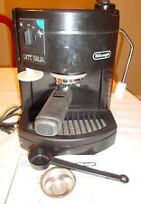 Delonghi Caffe Italia Pump-Driven Espresso / Cappuccino Maker BAR 16 U