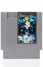 Holy Diver - Fan Version, Made for Famicom - NES Game