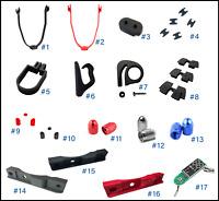 XIAOMI M365 & PRO Accessoire Trottinette Scooter Accessories 3D Quality Print