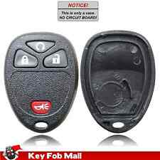 New Key Fob Remote Shell Case For a 2009 Suzuki XL-7 w/ Remote Start