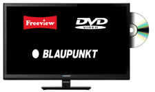 """Blaupunkt 236/207i 24"""" LED TV HD Ready 720p With Built In DVD Player & Freeview"""