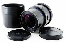 MAMIYA SEKOR Z 180mm F/4.5 w/ Hood Excellent++ Free Shipping 174967