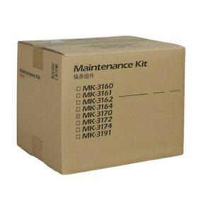 KIT MANUTENZIONE - MAINTENANCE KIT KYOCERA MK-3170 - ECOSYS P3050 P3055, P3060DN