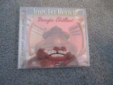 John Lee Hooker - Boogie Chillen' - SACD Hybrid New In Plastic Wrapper 2003