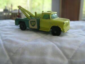 Lesney Matchbox No. # 13 Dodge Wreck Truck   good condition