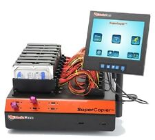 SuperCopier IT Hard Drive Duplicator and Eraser