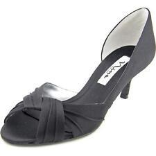 Nina Pumps, Classics Wide (C, D, W) Heels for Women