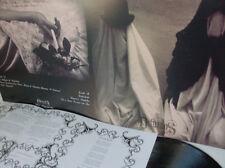 Defuntos - Vidas Vazias... Almas Perdidas... - Cantigas Do Eterno Desespero LP