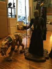 NECA Hellraiser lot + BAF pieces & comic