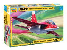Zvezda 7316 - 1/72 Yak-130 Trainer - Neu
