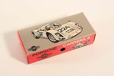 Mercury 61, Porsche Carrera 6, only Box                         #ab2114