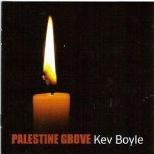 Kev Boyle - Palestine Grove [CD]