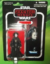STAR WARS TVC VINTAGE COLLECTION VC-84 TPM QUEEN AMIDALA  FIGURE