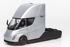 Official Tesla Semi Truck Diecast 1:24 Scale Model Collectible Car