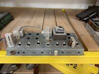 Working Hammond AO-70 Tube Amplifier