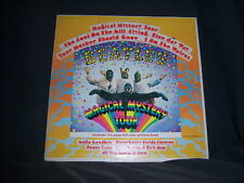 """Apple SMAL-2835 The Beatles - The Magical Mystery Tour 1967 12"""" 33 RPM"""