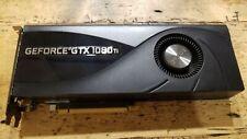 ZOTAC GEFORCE GTX 1080ti 11GB 352BIT GDDR5X ZT-P10810B010B GOU Graphics Card