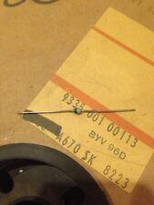 10qty: BYV 96D (SK3051 NTE156) General Vintage Rectifier Diode 1000V 3 Amp Tube