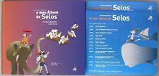 S1824) Portugal o Alemeni álbum de selos-My Stamp álbum 2011 ** álbum para niños