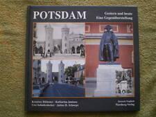 Potsdam - gestern und heute Gegenüberstellung - Jägertor Glienicker Brücke ...