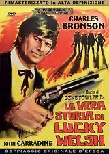 La Vera Storia Di Lucky Welsh DVD WCC190 A & M RECORDS
