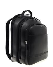 Montblanc Extreme Backpack Sartorial Black Leather New