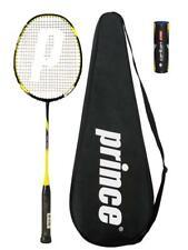 Prince Pro Rebel Nano 75 Graphite Badminton Racket + 6 Shuttles RRP £110