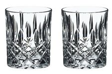 Riedel Spey Whisky Tumbler, Set of 2