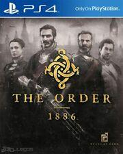 THE ORDER 1886 para PS4 en CASTELLANO - ENTREGA AHORA