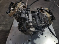 Engine complete DUCATI Multistrada 1200 s DVT  2015 2017 Motor Engine Moteur