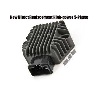ElectroSport ESR587 Regulator Rectifier Honda - Super Duty (5-pin)