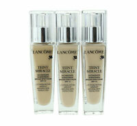 Lancome Teint Miracle Radiant Foundation SPF15 1oz/30ml New In Box