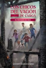 The Boxcar Children Mysteries: El Misterio de Mike (Spanish Edition) 5 (2016,...
