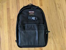 Tamrac 5258 CyberPack 8 Camra /Computer Backpack (Black) - Super Comfortable