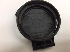 "Tenebraex Tactical Tough 2"" Flip- Up Dust & Moisture Protective Sight Scope Cap"